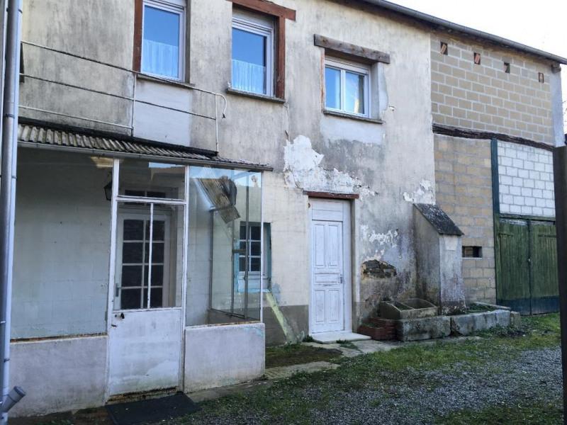 Venta  edificio Janze 135850€ - Fotografía 2