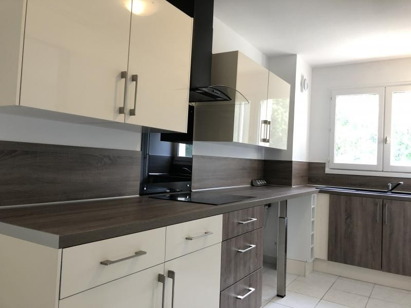 Vente appartement Courcouronnes 148 000€ - Photo 2