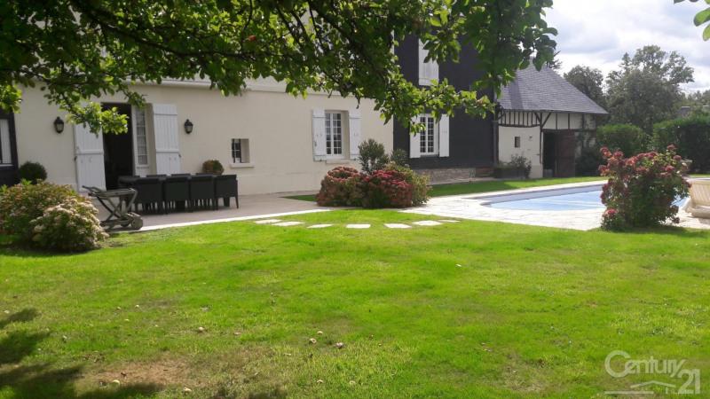 Revenda residencial de prestígio casa St gatien des bois 1250000€ - Fotografia 3