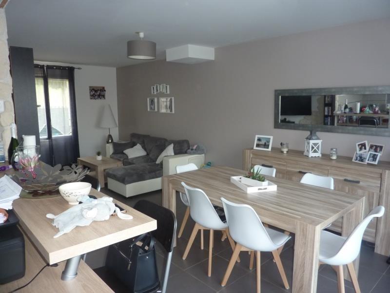 Vente maison / villa Crepy en valois 233000€ - Photo 2
