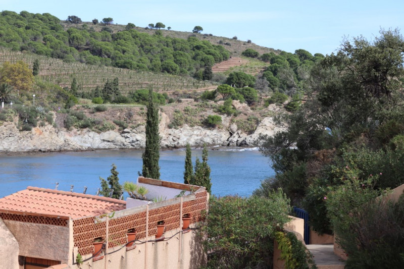 Investment property apartment Banyuls sur mer 134 000€ - Picture 1