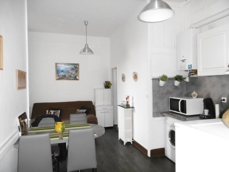 Vente appartement Vichy 75000€ - Photo 1