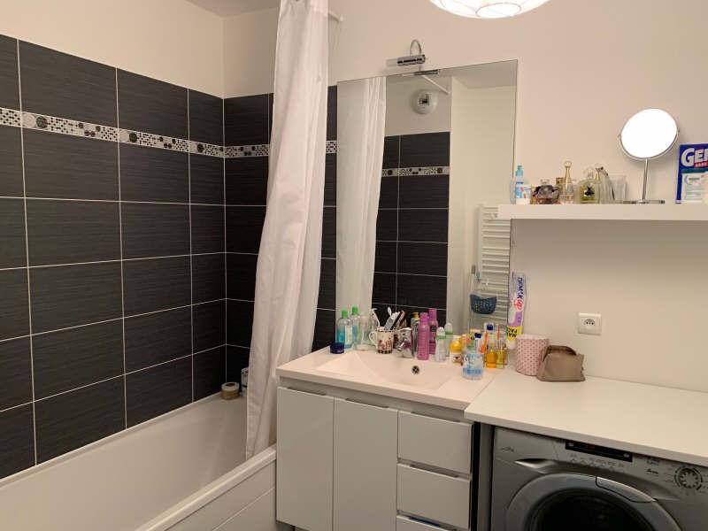 Vendita appartamento Sartrouville 360000€ - Fotografia 8
