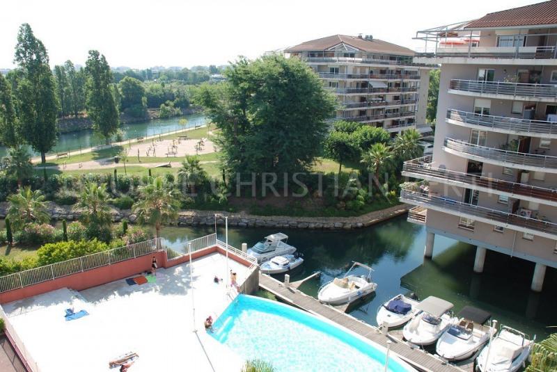 Vente appartement Mandelieu 372000€ - Photo 5