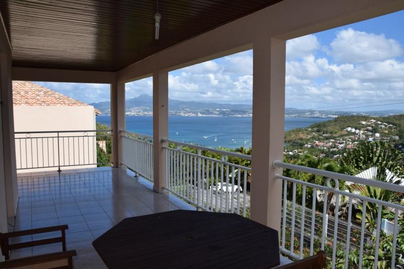 Vente maison / villa Les trois ilets 522500€ - Photo 1