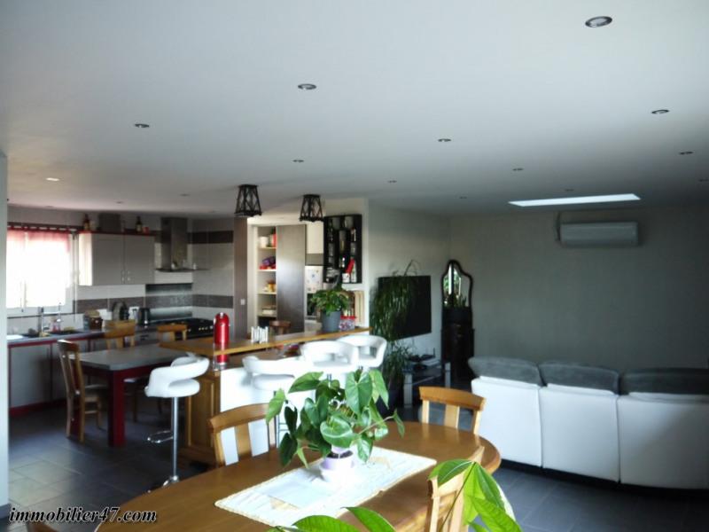 Verkoop  huis Bourran 204000€ - Foto 5