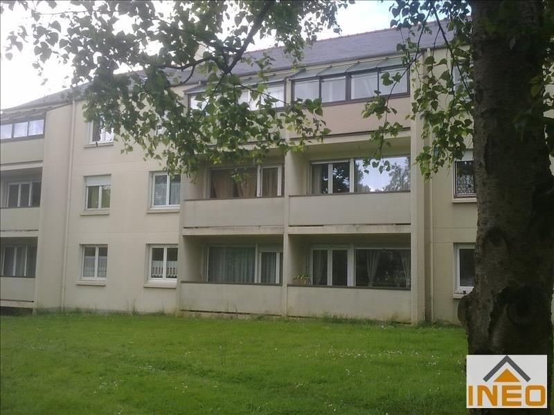 Vente appartement Le rheu 141750€ - Photo 6