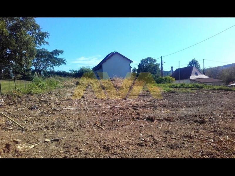 Vendita terreno Navarrenx 33000€ - Fotografia 4