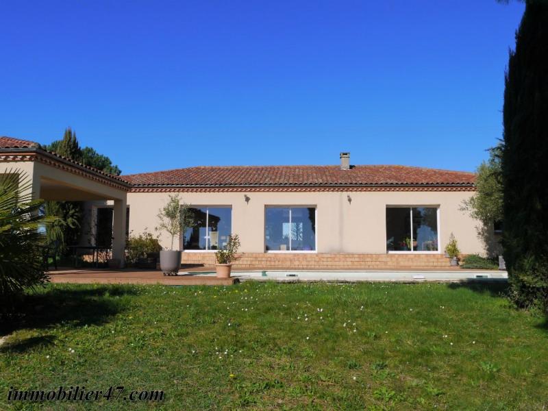 Verkoop  huis Prayssas 378000€ - Foto 2