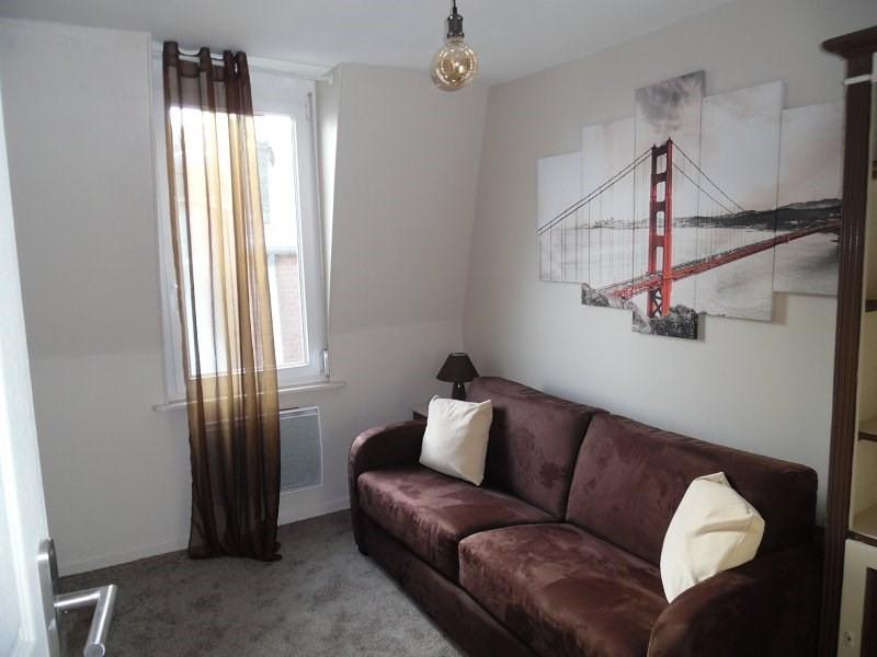 Sale apartment Le treport 135000€ - Picture 6