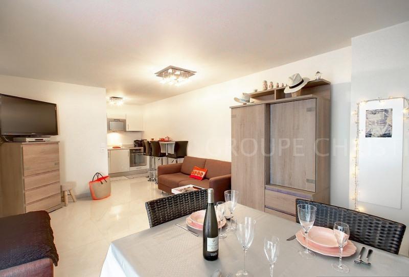Produit d'investissement appartement Cannes 319000€ - Photo 9