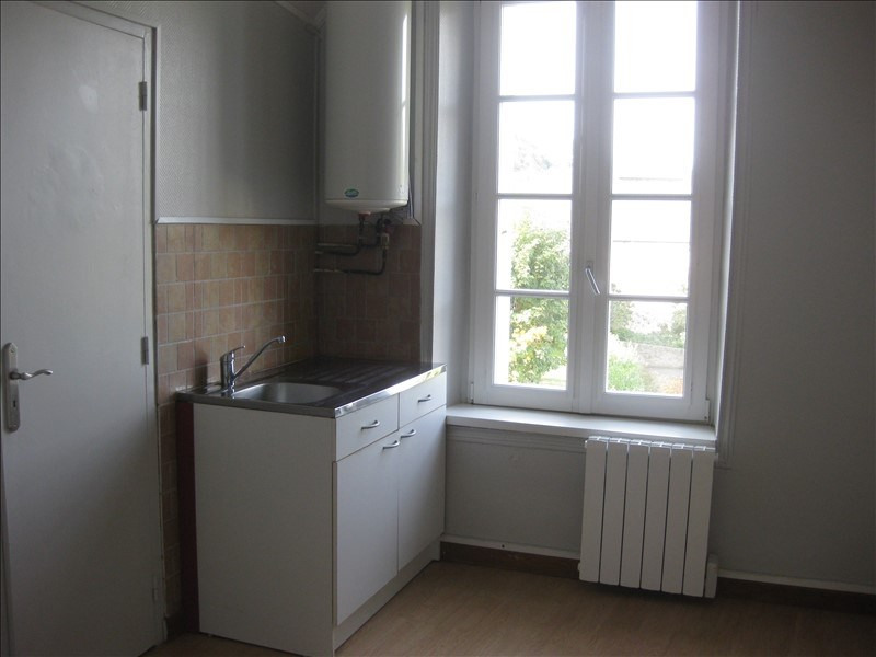 Vente appartement Quimperle 39 800€ - Photo 4