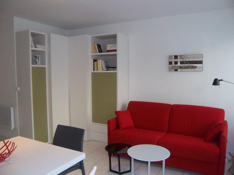 Vente appartement Les sables-d'olonne 113900€ - Photo 2