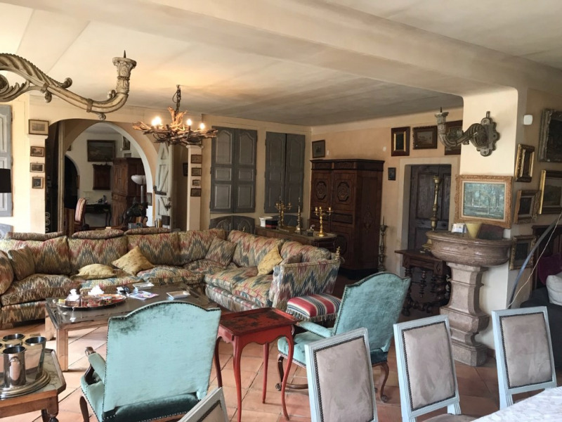 Deluxe sale house / villa Riez 3 490 000€ - Picture 6