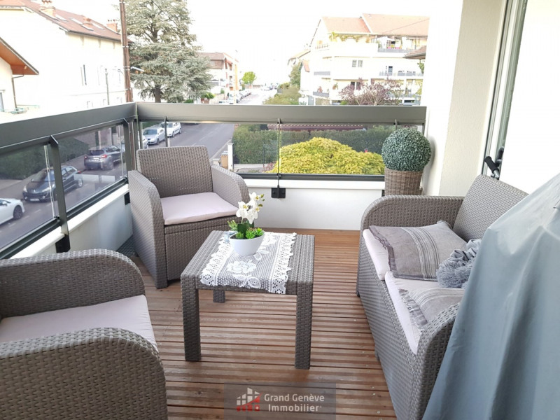 Vente appartement Ville la grand 260 000€ - Photo 3