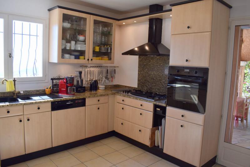 Immobile residenziali di prestigio casa Seillans 990000€ - Fotografia 18