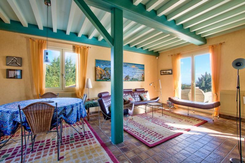 Vente maison / villa Ville sur jarnioux 380000€ - Photo 6