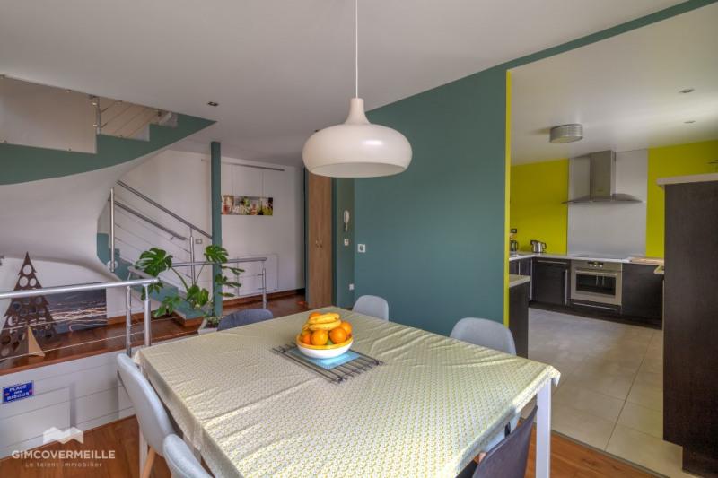 Sale house / villa Poissy 649000€ - Picture 2
