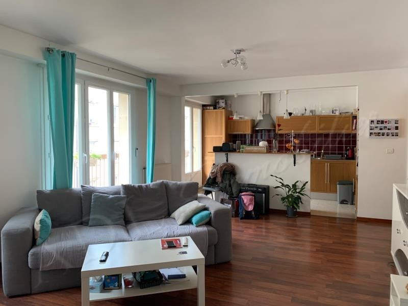 Sale apartment Chantilly 336 000€ - Picture 1