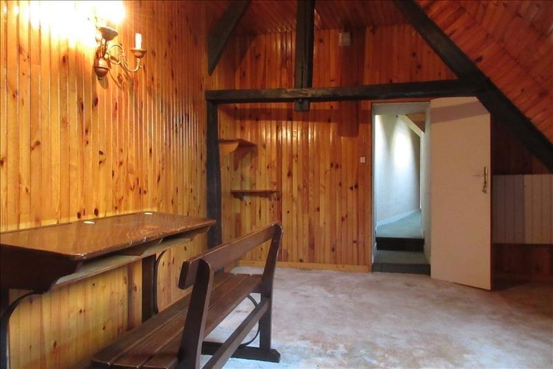 Sale house / villa Audierne 260500€ - Picture 13