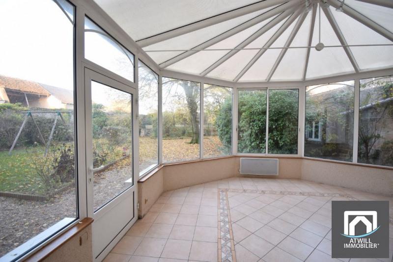 Vente maison / villa Blois 420000€ - Photo 4