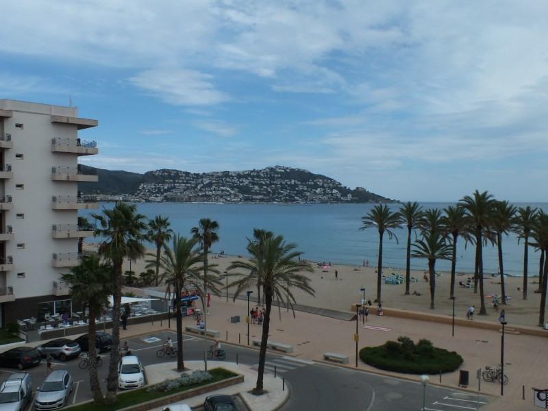 Alquiler vacaciones  apartamento Roses santa-margarita 320€ - Fotografía 4