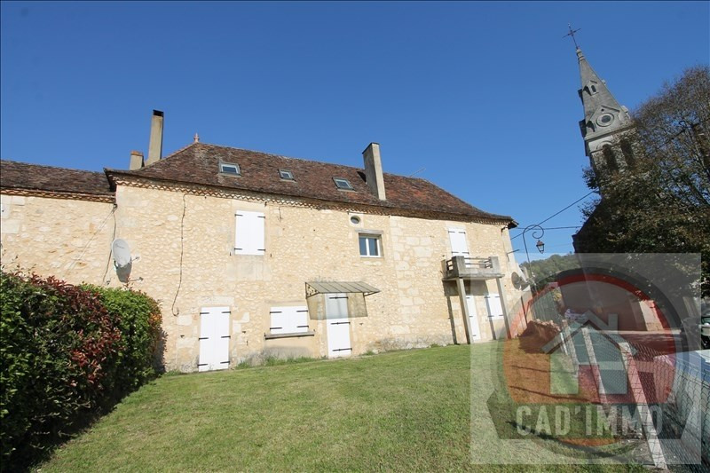 Sale building Campsegret 226 000€ - Picture 2
