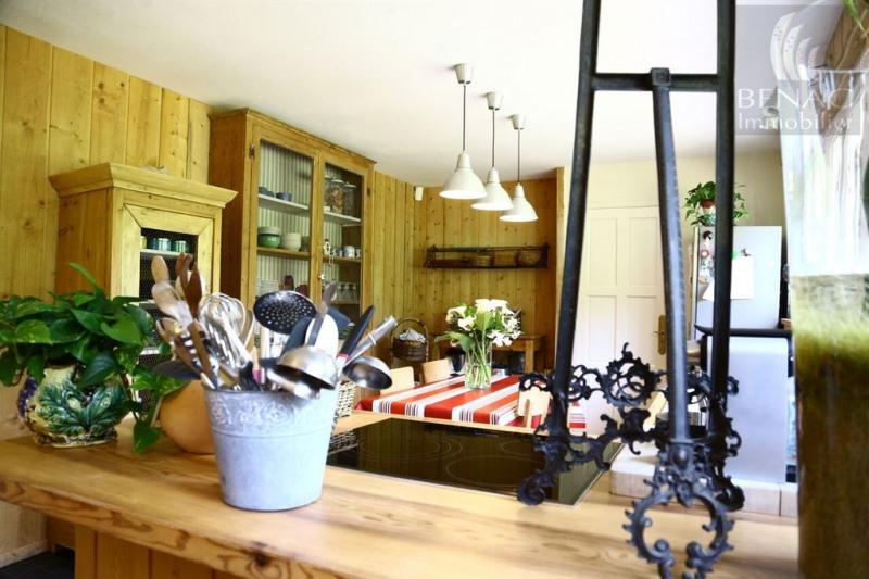 Vente maison / villa Castres 395000€ - Photo 3