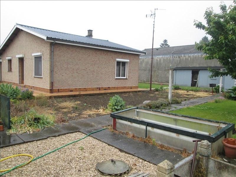 Sale house / villa Arleux 167000€ - Picture 5