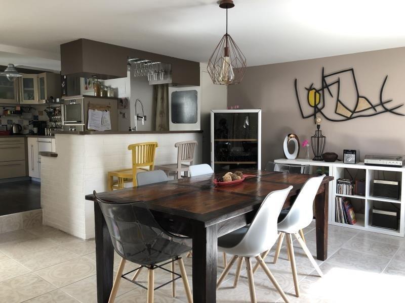 Sale house / villa Bourg blanc 254000€ - Picture 4
