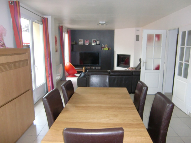 Sale house / villa Montlhery 468000€ - Picture 4