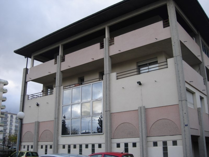 Location appartement Ferney voltaire 978€ CC - Photo 5