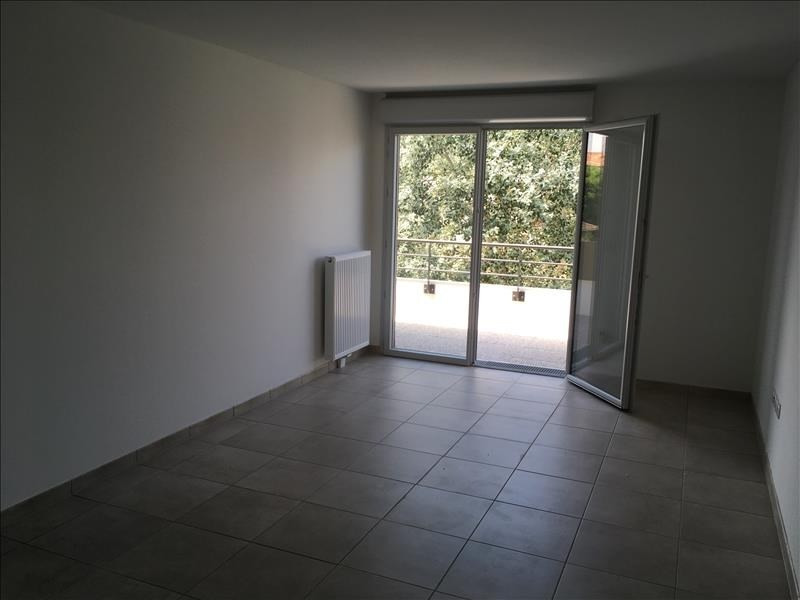 Rental apartment Aucamville 560€ CC - Picture 7