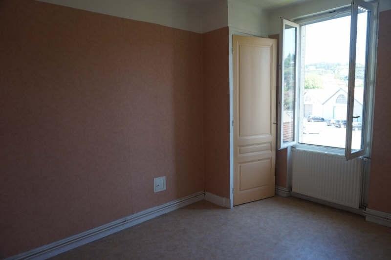 Sale apartment Vienne 85000€ - Picture 5
