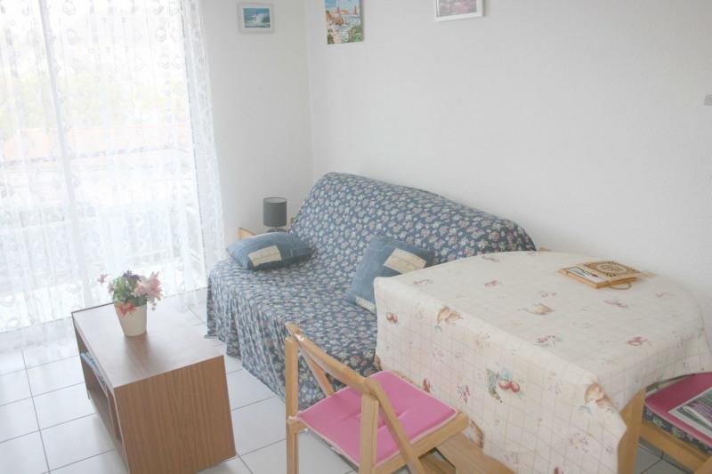 Location vacances appartement Pornichet 313€ - Photo 2