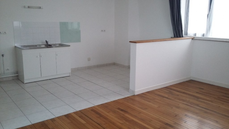 Sale apartment Saint quentin 127 500€ - Picture 1