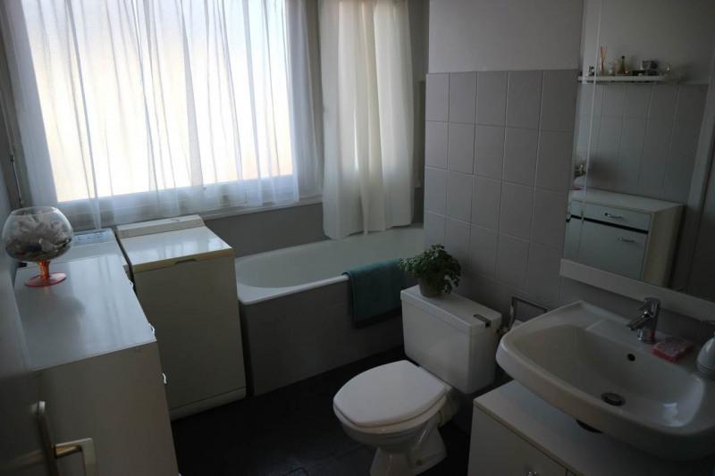 Vente appartement Gaillard 250000€ - Photo 9