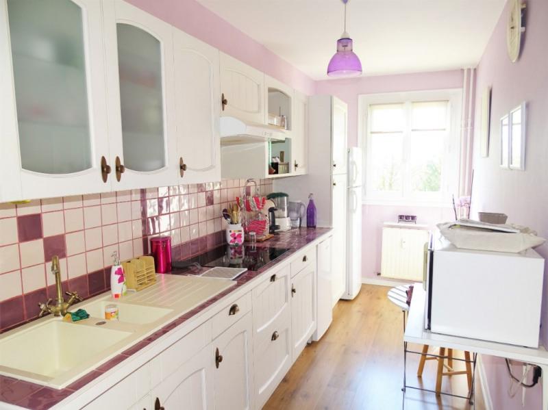 Vente appartement Chartres 120000€ - Photo 3