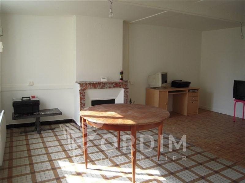 Sale house / villa Bonny sur loire 54000€ - Picture 2