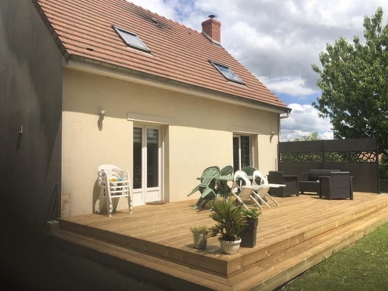 Vente maison / villa Escoville 238000€ - Photo 1