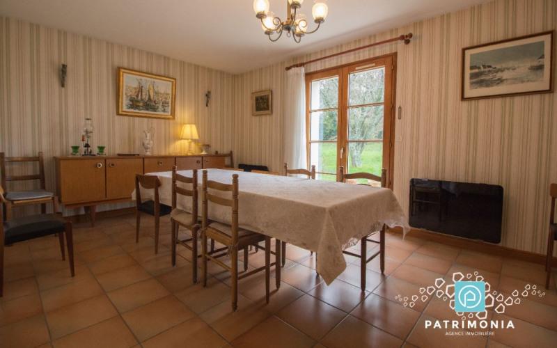 Vente maison / villa Clohars carnoet 384800€ - Photo 5