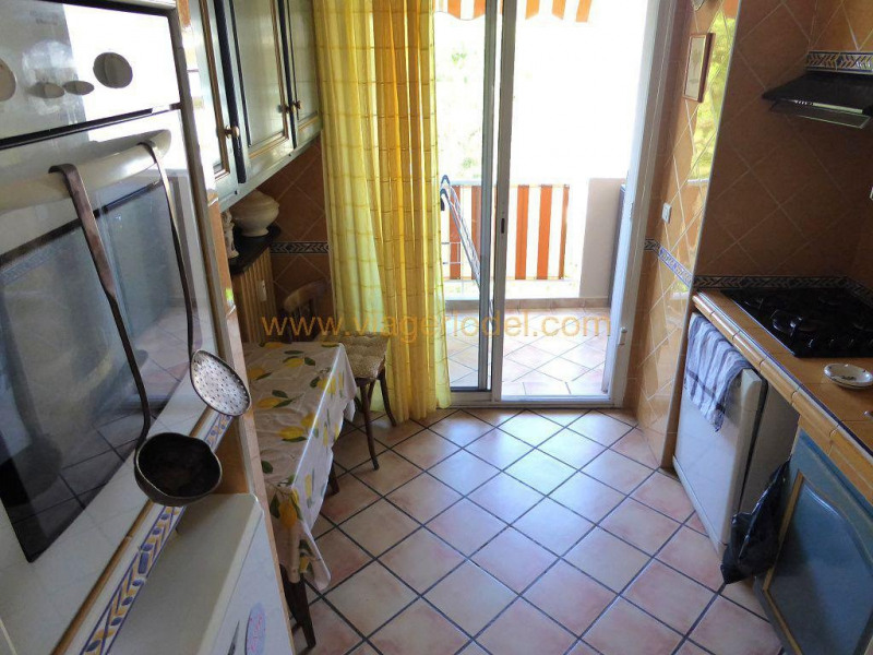 Viager appartement Cannes 48000€ - Photo 5