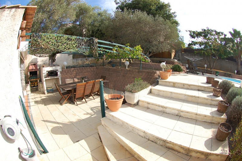 Vente maison / villa Six fours les plages 425 000€ - Photo 4