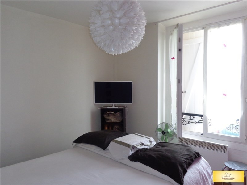 Sale apartment Bonnieres sur seine 111 000€ - Picture 4