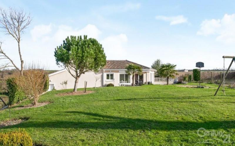 Vente maison / villa Frans 450000€ - Photo 1