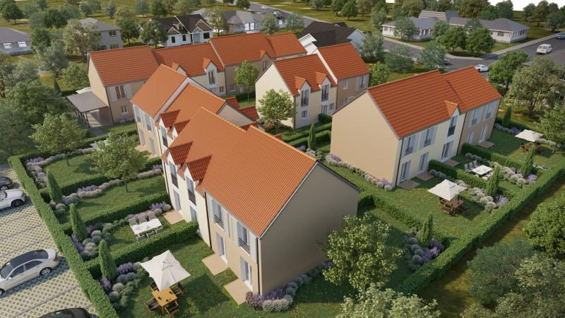 Produit d'investissement appartement Gonesse 369000€ - Photo 3