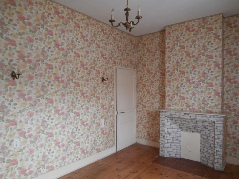 Sale house / villa Labastide rouairoux 57000€ - Picture 3