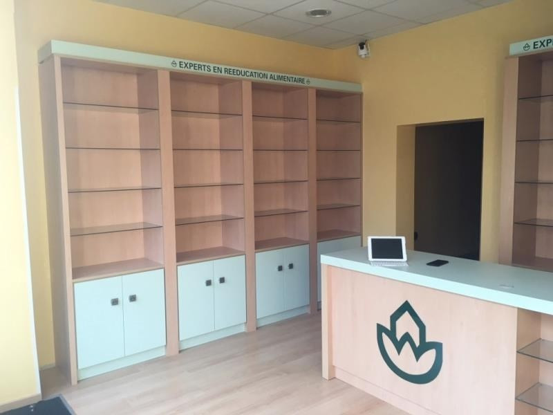 Rental empty room/storage Fougeres 700€ HT/HC - Picture 7