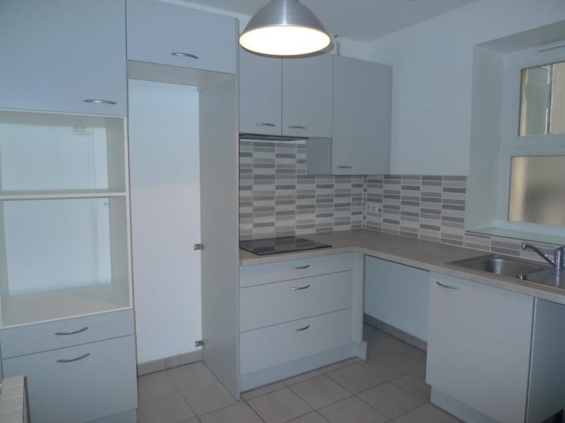 Rental apartment Saint jean de luz 850€ CC - Picture 2
