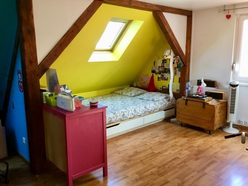 Sale house / villa Offendorf 273000€ - Picture 5